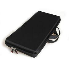 For Logitech Wireless Illuminated Keyboard K800 Hard EVA Travel Case Cover Bag