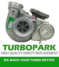 NEW TD03 Turbocharger Volvo S80 XC90 B6284 Engine 49131-05010 Turbo