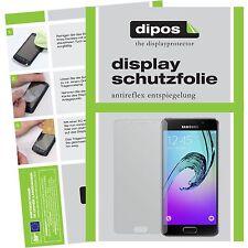 2x Samsung Galaxy A3 (2016) Pellicola Prottetiva Antiriflesso Proteggi Schermo