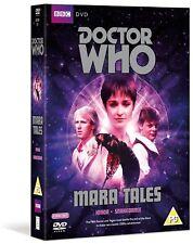 Doctor Who - Mara Tales (Kinda/Snakedance) (DVD)