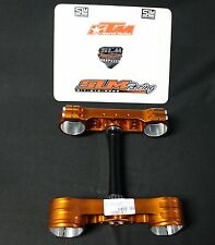 KTM Powerparts Triple Tree Clamp 13 - 16 SX XC and 14 - 15 XC-W EXC