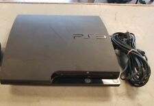Sony PlayStation 3 CECH-3001A 160GB Console