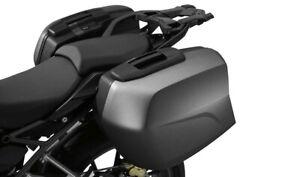 ORIGINAL BMW Motorrad Tourenkoffer K53 K54 77418536869 / 77418536870