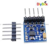 GY-271 HMC5883L 3V-5V Triple Axis Compass Magnetometer Sensor Module For Arduino
