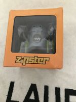 2013 FME world Tour Zipster Safe Software Computer Robot Figure In Box