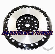 JDK IMPREZA FORESTER LEGACY N/T 12.5LBS CHROMOLY PERFORMANCE FLYWHEEL 2.5L SOHC