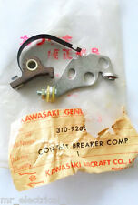 Kawasaki B1 B1T B1L B8 F1 F2 F2TR F3 Contact Breaker Point Nos