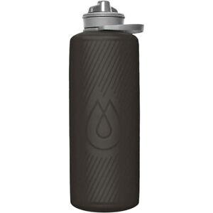 HydraPak Flux 1L Ultra-Light Flexible Water Bottle