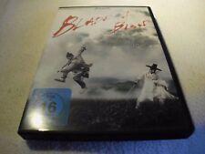 Blades of Blood  -  DVD  nicht  OVP - FSK 16