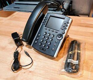 Polycom VVX 400 Business IP Phone