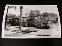 Coronado CA California RPPC Real Photo # 1200 5th St 1950's San Diego Area House