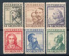 Ignaz Seipl Postfrisch ** Mnh Ank 544 Kw € 50,-- Briefmarken 1932 Dr