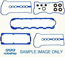 2x VALVE TAPPET ROCKER COVER GASKET KIT FIT MITSUBISHI PAJERO NL,NM,NP 6G74,6G75