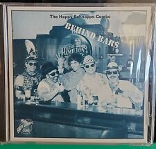 RARE Happy Schnapps Combo cd BEHIND BARS new sealed