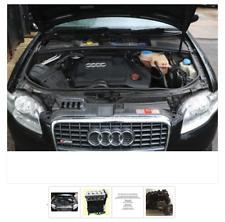 2.0 A4 Engine Audi Tdi BLB BRE BPW 2004-10 + HEX-DRIVE Oil Pump + UPRATED RECON