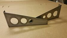 A2856-RBMB ~ 1928-56, Ford, Model A & Early V8 Fords, Running Board Mounting USA