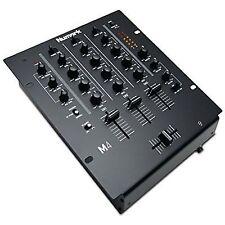M4 Numark 3 Channel Mixer - DJ City Australia