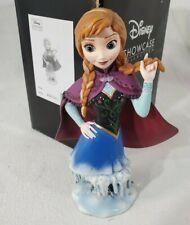 Frozen Anna Figurine Enesco Disney Showcase Collection New Grand Jester 4042561