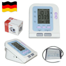 CONTEC08C Desktop LCD Elektronisches Blutdruckmessgerät Blutdruckmonitor