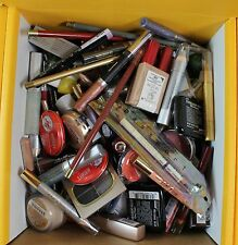 LOT 100 Random MIX Makeup Shelf Pull Cosmetics Brands Wholesale $1.00 ea