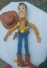 Toy Story 3 Talking Woody with Pull String Disney Pixar R2685 Sheriff Cowboy