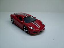 Ferrari 430 Scuderia, Bburago Auto Modèle 1:64, Ferrari Course & Play