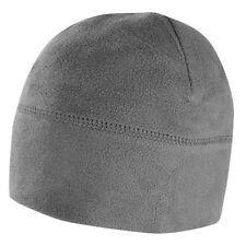 Condor Outdoor Tactical Military Micro Fleece Beanie Winter Watch Cap Graphite