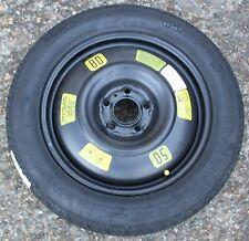 """PEUGEOT 308 508 3008 Citroen C4 Picasso C5 16"""" Roue De Secours Économiseur D'Espace pneu #47"""