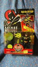 NOC Batman The Animated Series High Wire Batman Quick Escape Cable Wire