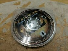 God of War: Ghost of Sparta UMD ONLY (Sony PSP, 2010)