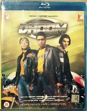 Dhoom - John, Abhishek - Official Bollywood Movie Bluray ALL/0 Subtitles