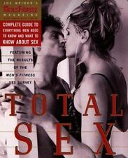 Total Sex: Men's Fitness Magazine's Complete Guide to Everything Men Need to Kno