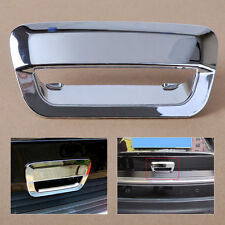 For Jeep Grand Cherokee 2011-2014 Chrome Rear Door Handle Bowl Cover Trim