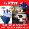 Right Handed Pet Grooming Hair Remover Glove Deshedding Brush Mitt Dog Cat Horse