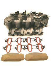 17113697 OEM Intake Manifold+2 Insulator,1 MAP,2 Gaskets 99-02 GM Trucks No EGR