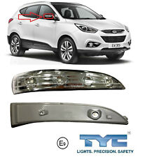 LED RIGHT MIRROR INDICATOR TURN SIGNAL REPEATER OFFSIDE FITS HYUNDAI IX35 2010-