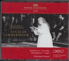 Donizetti: Lucia Di Lammermoor 2-CD -Giuseppe Patane (Edita Gruberova) Live 1978