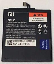 Xiaomi mi4c Battery BM35 ORIGINAL OEM XIAOMI MI 4C 3000mAh for replacement fix