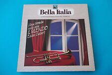 """EDDIE CALVERT """" UNA TROMBA NELLA SERA-IL SILENZIO"""" LP EMI I SUCCESSI DELLA VOCE"""