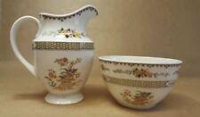 Sugar Bowl British Royal Doulton Porcelain & China Tableware
