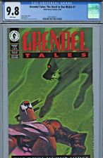 1994 DARK HORSE COMICS GRENDEL TALES THE DEVIL IN OUR MIDST #1 CGC 9.8 1 OF 2 !!