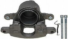 ACDelco 18FR650 Front Left Rebuilt Brake Caliper With Hardware