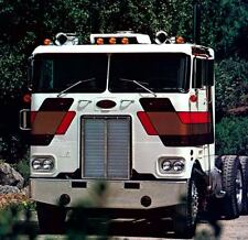 1978 Peterbilt COE Truck Photo Poster zc2032-8SYNDV