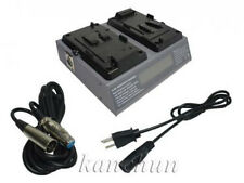 Camcorder Battery Charger For SONY DSR-250,DSR-250P,DVW-790WSP,PMW-320L