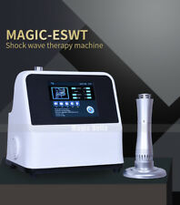 ESWT Male ED/Pain Treatment Physical Shockwave Therapy Equipment with CE