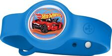Brand New nabi Compete Branded Hot Wheels Activity Tracker - Blue