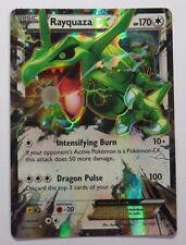 Rayquaza ex - 75/108 XY Roaring Skies - Ultra Rare Pokemon Card