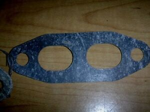 AMC NASH RAMBLER 600 STATESMAN OIL PUMP COVER GASKET NOS