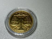 More details for 2020 royal mint gold standard quarter 1/4 ounce gold coin