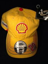 Kevin Harvick #29 Pennzoil 2008 Official Pit Cap Hat YELLOW Nwt